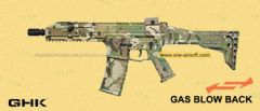 G5 GBB (Multicam) by GHK